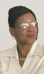 Prof. Adelaida Jones