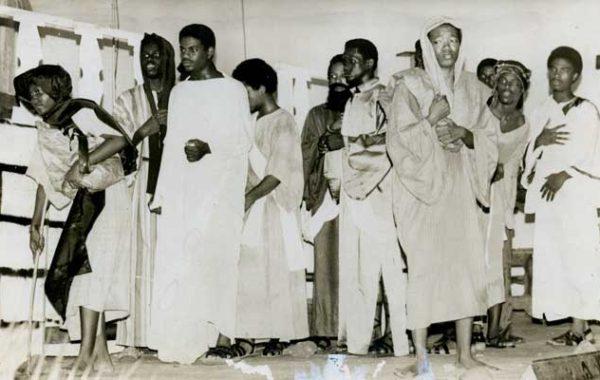 1981 Barabbas