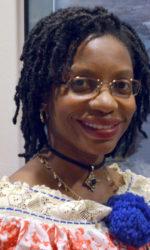 Indira Morgan Phillips