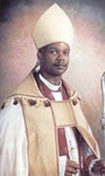 Rte Rev. Julio Murray