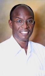 Wesley E. Jones