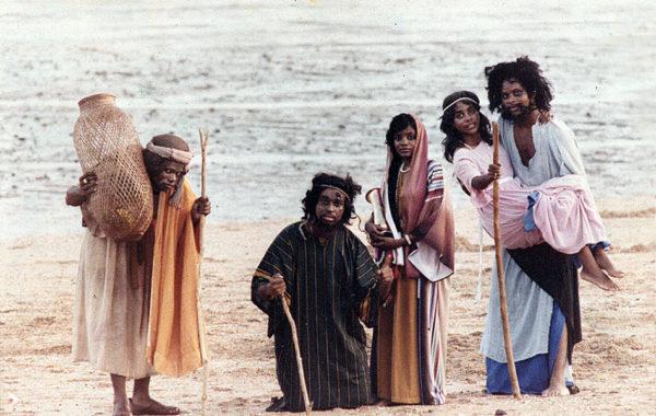 1984 The Messiah