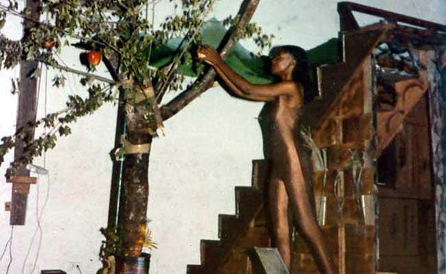 1983 Paradise Lost