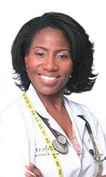 Dr. Enitza George Brown
