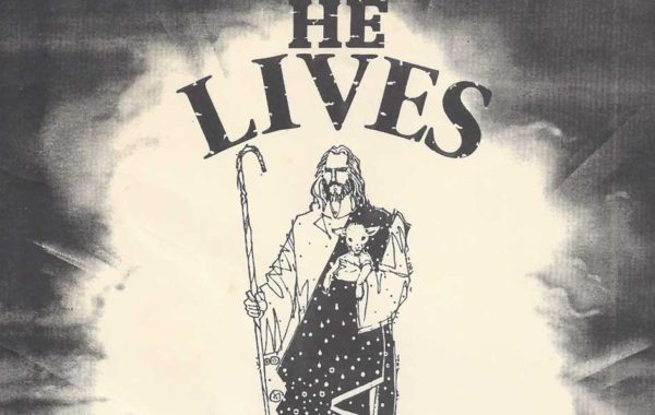 1988 He Lives
