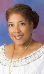 Carla E. Boyce-Smith